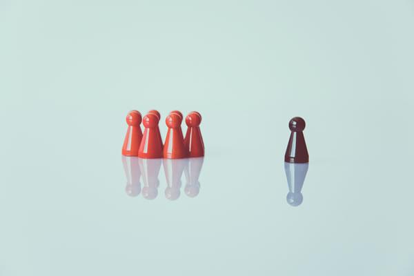 liderança e motivação de equipas